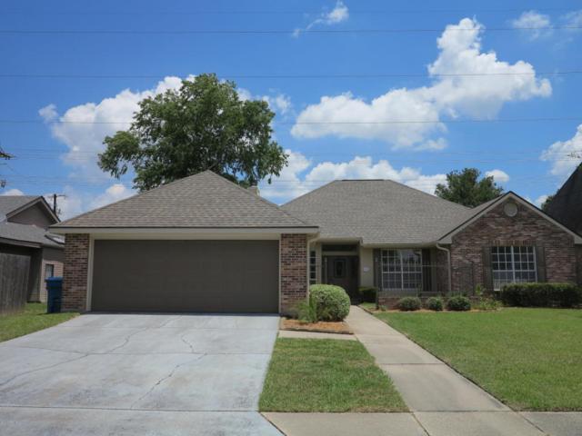 103 Southwood Drive, Lafayette, LA 70503 (MLS #18004824) :: Keaty Real Estate
