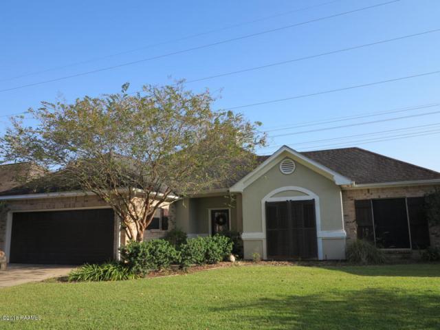 301 Southwood Dr., Lafayette, LA 70503 (MLS #18004833) :: Keaty Real Estate