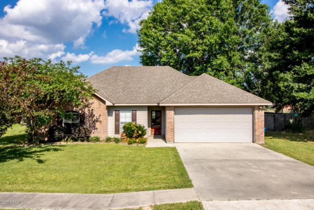 112 Jace Street, Carencro, LA 70520 (MLS #18004834) :: Keaty Real Estate