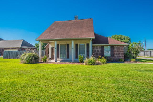105 Sanro Drive, Lafayette, LA 70507 (MLS #18004835) :: Keaty Real Estate