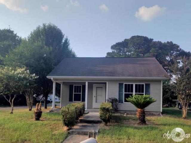 606 W Gilman Road, Lafayette, LA 70501 (MLS #18004846) :: Keaty Real Estate
