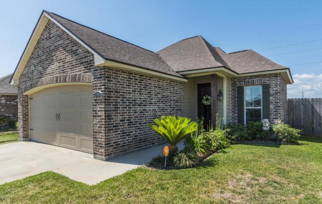 809 Rolling Mill Lane, Youngsville, LA 70592 (MLS #18004863) :: Keaty Real Estate