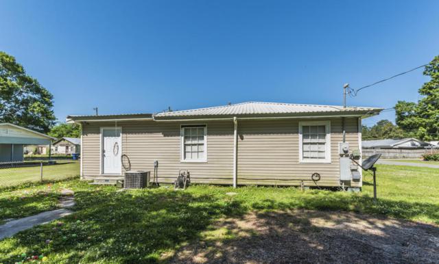 140 Norma Avenue, Eunice, LA 70535 (MLS #18004864) :: Keaty Real Estate