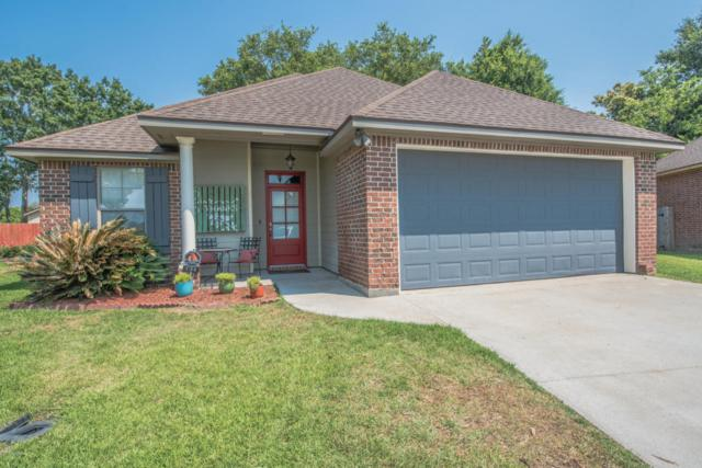 136 Country Village Drive Drive, Youngsville, LA 70592 (MLS #18004883) :: Keaty Real Estate