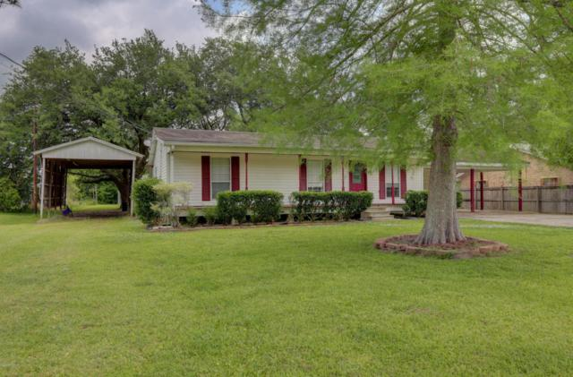 505 Acorn Drive, Lafayette, LA 70507 (MLS #18004890) :: Keaty Real Estate