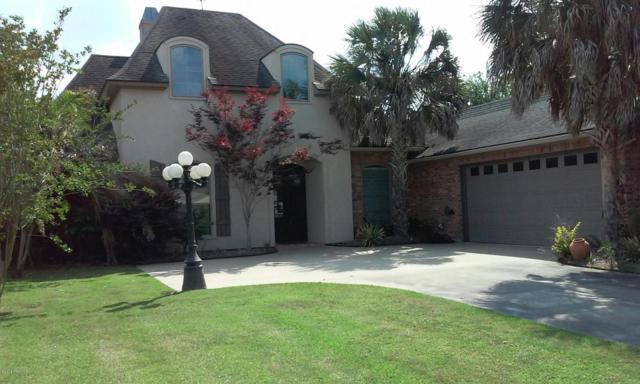 121 Archangel Drive, Lafayette, LA 70508 (MLS #18004910) :: Keaty Real Estate