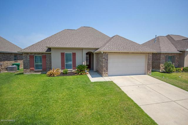 217 Forest Grove Drive, Youngsville, LA 70592 (MLS #18004911) :: Keaty Real Estate