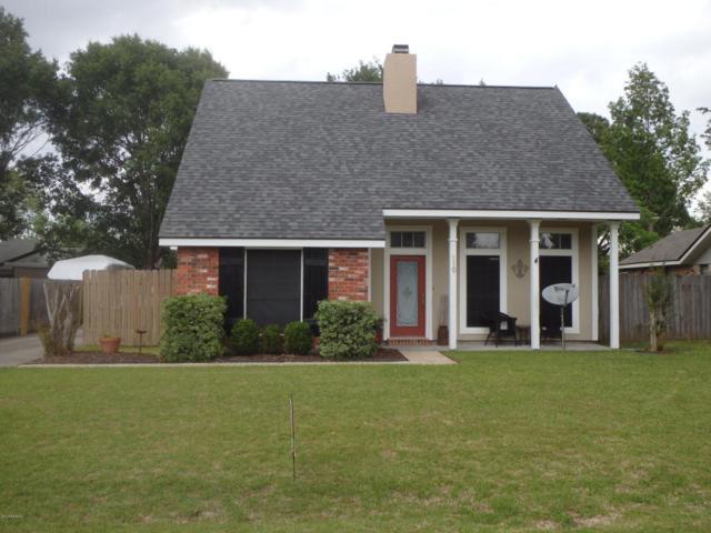 119 Meadow Glenn Drive, Youngsville, LA 70592 (MLS #18004933) :: Keaty Real Estate