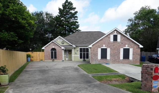 103 Chattanooga Place, Broussard, LA 70518 (MLS #18004951) :: Keaty Real Estate