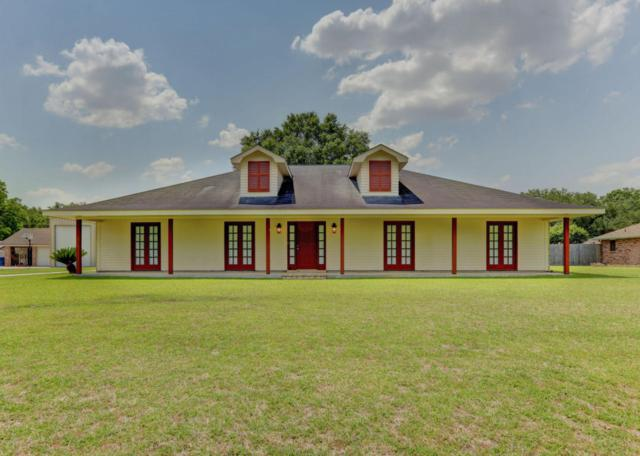 102 Potomac Drive, Carencro, LA 70520 (MLS #18004971) :: Keaty Real Estate