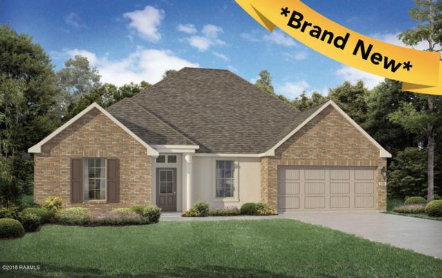 101 Marais Avenue, Youngsville, LA 70592 (MLS #18004986) :: Keaty Real Estate