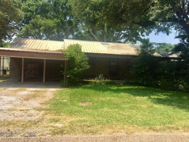 941 N 4th Street, Eunice, LA 70535 (MLS #18004988) :: Cachet Real Estate