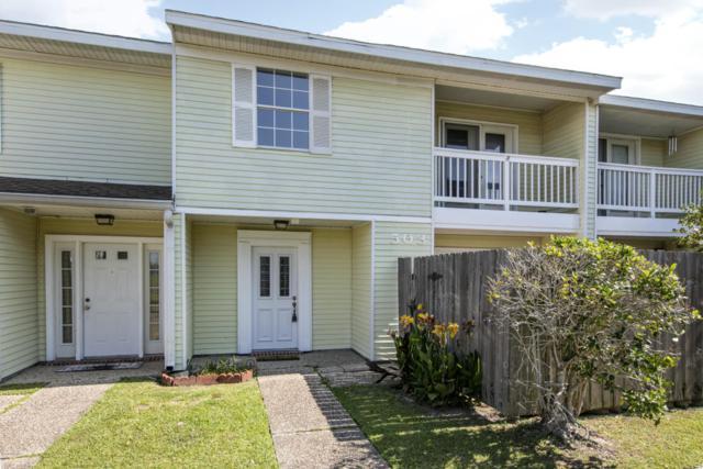 101 Wilbourn Boulevard #503, Lafayette, LA 70506 (MLS #18005007) :: Keaty Real Estate
