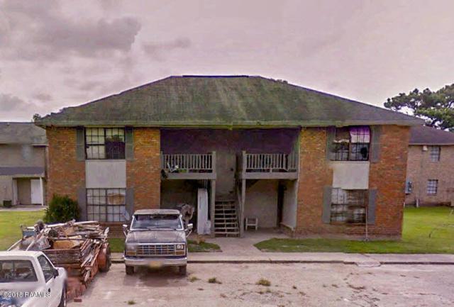 207 Belfast Street, Lafayette, LA 70506 (MLS #18005019) :: Keaty Real Estate