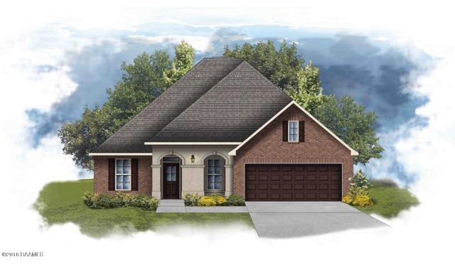 206 Brianna Lane, Broussard, LA 70518 (MLS #18005030) :: Keaty Real Estate