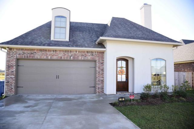 110 Meadow Gate Drive, Lafayette, LA 70508 (MLS #18005036) :: Keaty Real Estate