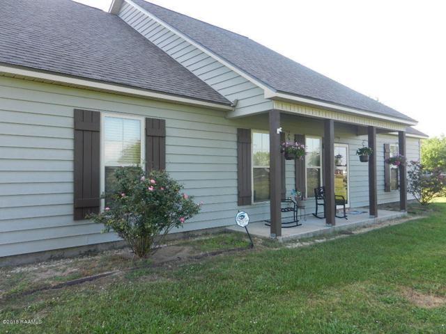 2179 Higginbotham Hwy., Church Point, LA 70525 (MLS #18005053) :: Red Door Realty