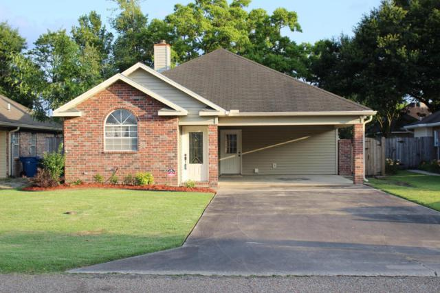 207 Langley Drive, Lafayette, LA 70508 (MLS #18005055) :: Keaty Real Estate