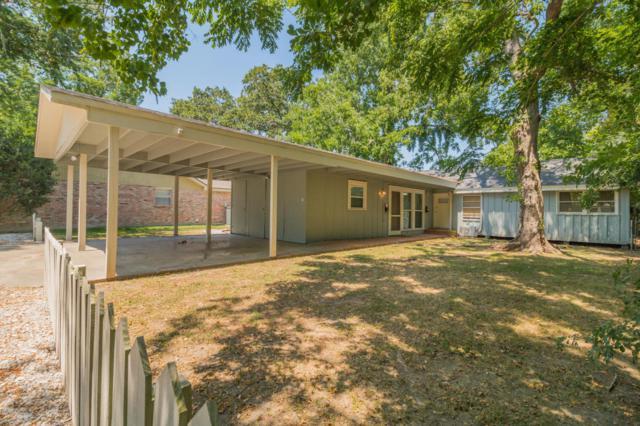 310 Saint Thomas Street, Lafayette, LA 70506 (MLS #18005061) :: Keaty Real Estate