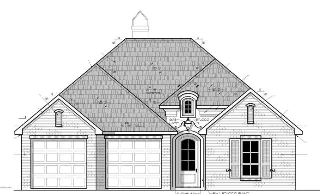 308 Wetgrass Drive, Lafayette, LA 70508 (MLS #18005063) :: Keaty Real Estate