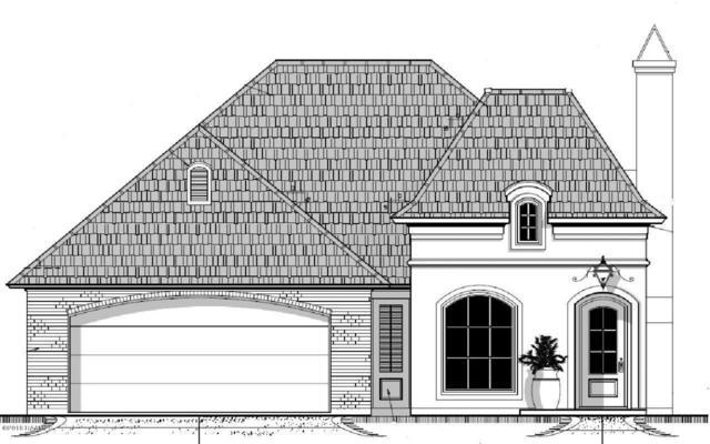 306 Wetgrass Drive, Lafayette, LA 70508 (MLS #18005064) :: Keaty Real Estate