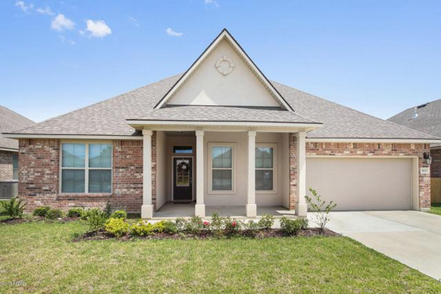 523 Cautillion Drive, Youngsville, LA 70592 (MLS #18005067) :: Keaty Real Estate