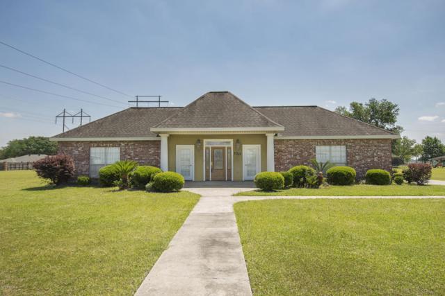 130 Williams Road, Crowley, LA 70526 (MLS #18005068) :: Keaty Real Estate