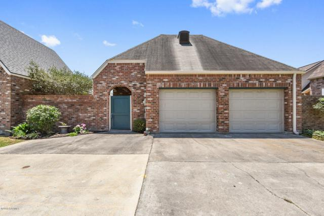 1329 Dulles Drive, Lafayette, LA 70506 (MLS #18005069) :: Keaty Real Estate
