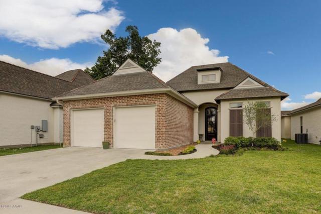 307 Ardenwood Drive, Lafayette, LA 70508 (MLS #18005099) :: Keaty Real Estate