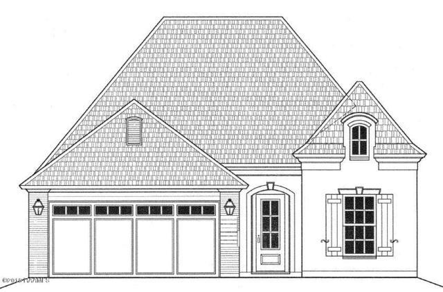 207 Meadow Gate Drive, Lafayette, LA 70508 (MLS #18005122) :: Keaty Real Estate