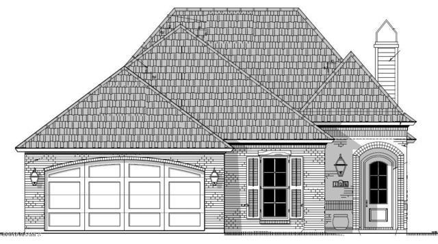 105 Meadow Gate Drive, Lafayette, LA 70508 (MLS #18005123) :: Keaty Real Estate