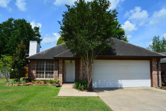 112 Conquest Road, Youngsville, LA 70592 (MLS #18005131) :: Keaty Real Estate