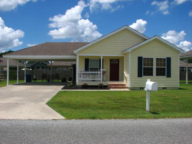 123 Stoneburg Drive, Duson, LA 70529 (MLS #18005139) :: Keaty Real Estate
