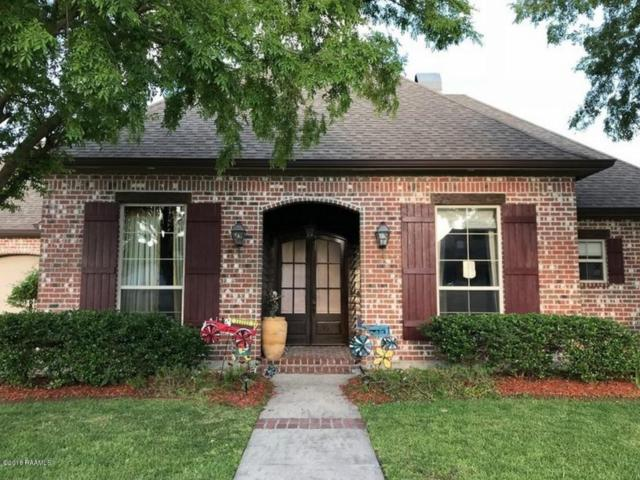305 Vanburg Place, Lafayette, LA 70508 (MLS #18005143) :: Cachet Real Estate