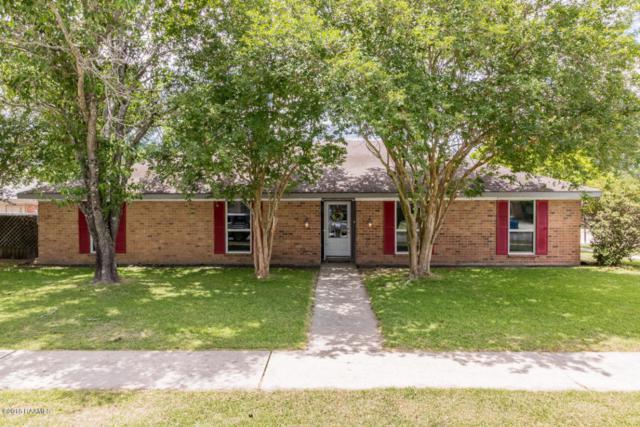 108 Beau Repose, Lafayette, LA 70508 (MLS #18005174) :: Keaty Real Estate