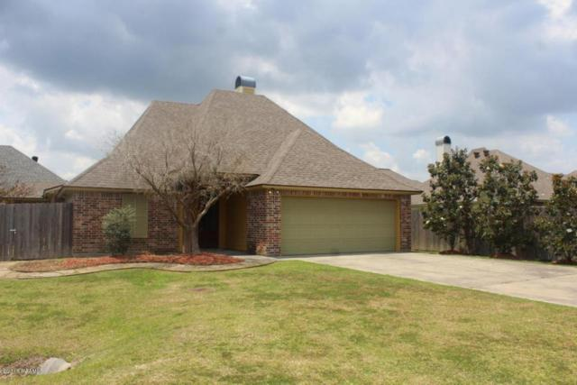 301 Bald Eagle Drive, Lafayette, LA 70508 (MLS #18005197) :: Keaty Real Estate