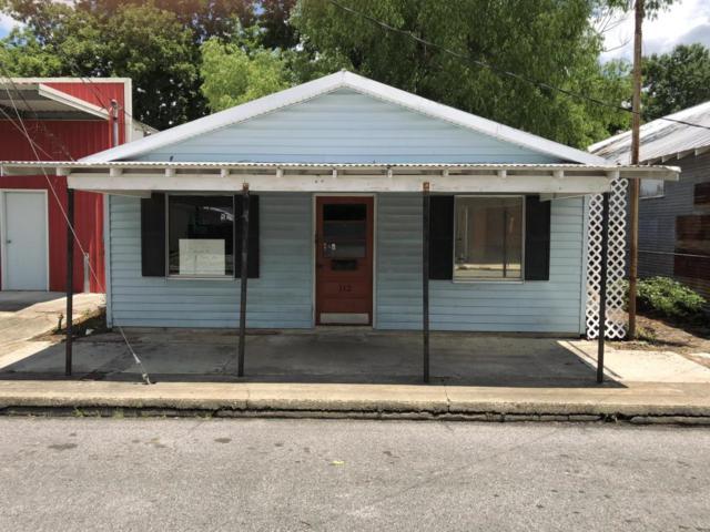 112 N Polk Street, Rayne, LA 70578 (MLS #18005204) :: Keaty Real Estate