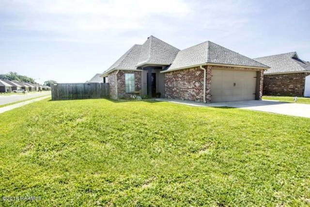 114 Cedar Mound Lane, Youngsville, LA 70592 (MLS #18005206) :: Keaty Real Estate
