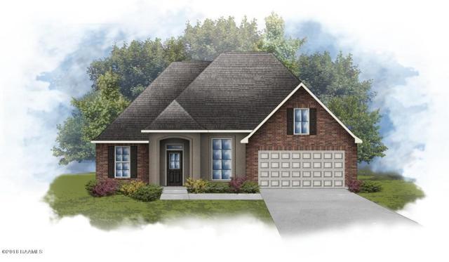 137 Maddox Jude Drive, Maurice, LA 70555 (MLS #18005210) :: Keaty Real Estate