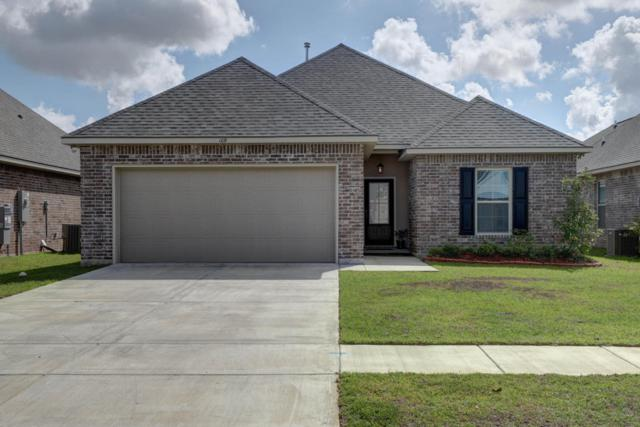 109 Valcour Place, Youngsville, LA 70592 (MLS #18005216) :: Red Door Realty