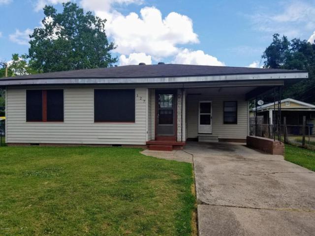 127 Randolph Drive, Lafayette, LA 70501 (MLS #18005220) :: Keaty Real Estate