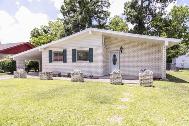 148 S Manor Drive, Lafayette, LA 70501 (MLS #18005276) :: Cachet Real Estate