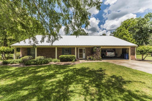 128 Hummingbird Lane, Sunset, LA 70584 (MLS #18005289) :: Keaty Real Estate