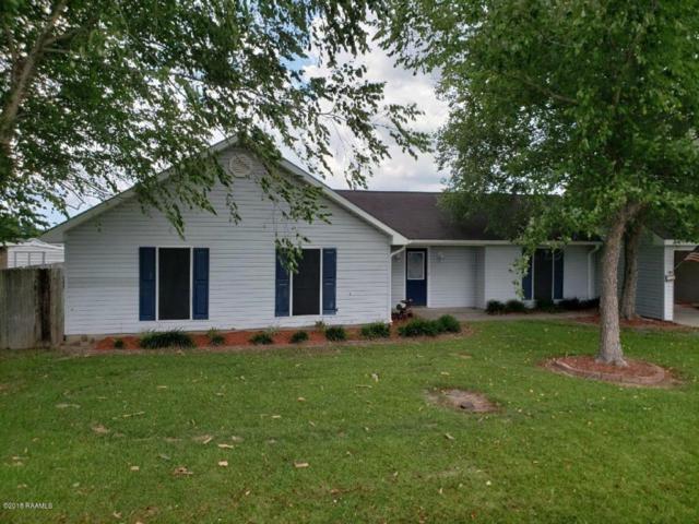 100 Royalton Parkway, Lafayette, LA 70507 (MLS #18005320) :: Keaty Real Estate