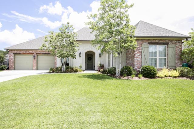 303 Ambergris Lane, Lafayette, LA 70508 (MLS #18005329) :: Keaty Real Estate