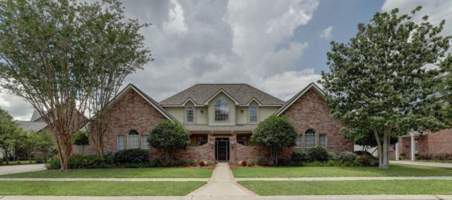 204 Parliament Drive, Lafayette, LA 70506 (MLS #18005372) :: Keaty Real Estate