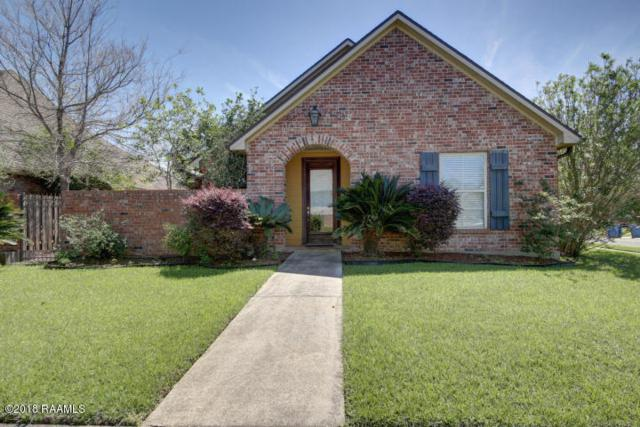 177 La Rue Vil, Lafayette, LA 70508 (MLS #18005433) :: Keaty Real Estate