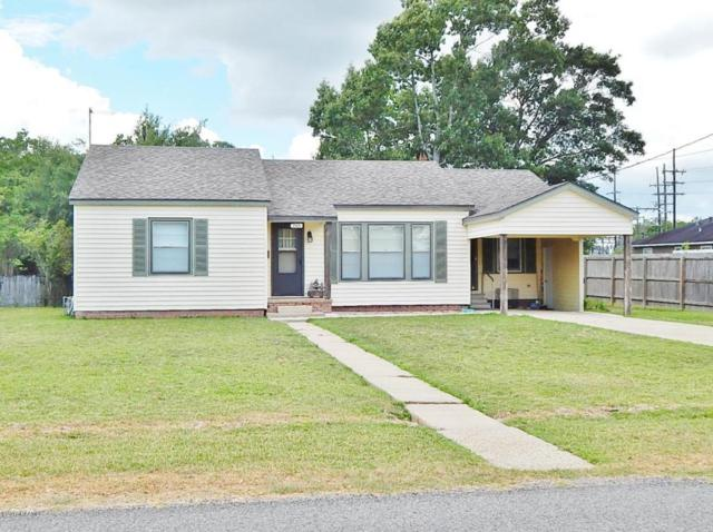 1515 N Ave A, Crowley, LA 70526 (MLS #18005467) :: Keaty Real Estate