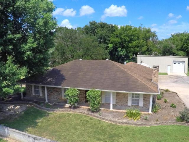 110 Carmelite Circle, Youngsville, LA 70592 (MLS #18005471) :: Keaty Real Estate