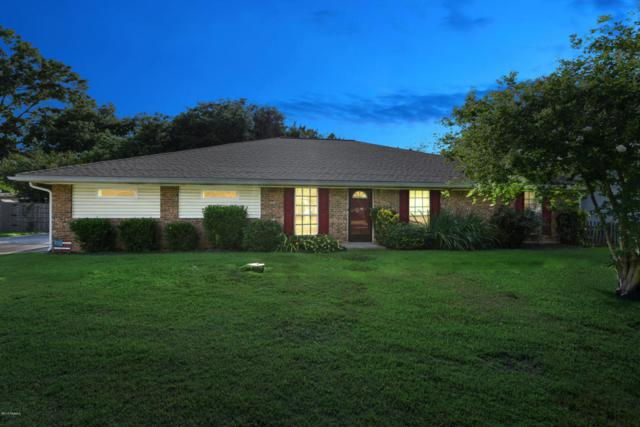 704 Timmy Street, Scott, LA 70583 (MLS #18005473) :: Keaty Real Estate